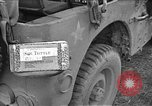 Image of Red Ball Express Saint Lo France, 1944, second 1 stock footage video 65675054540