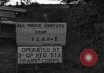 Image of Red Ball Express Saint Lo France, 1944, second 2 stock footage video 65675054540