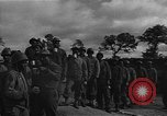 Image of Red Ball Express Saint Lo France, 1944, second 8 stock footage video 65675054541