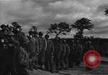 Image of Red Ball Express Saint Lo France, 1944, second 9 stock footage video 65675054541