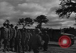 Image of Red Ball Express Saint Lo France, 1944, second 11 stock footage video 65675054541