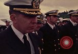 Image of USS Ohio Washington State United States USA, 1982, second 10 stock footage video 65675054550