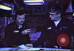 Image of Polaris submarine United States USA, 1965, second 7 stock footage video 65675054554
