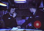 Image of Polaris submarine United States USA, 1965, second 10 stock footage video 65675054554
