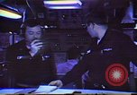 Image of Polaris submarine United States USA, 1965, second 11 stock footage video 65675054554