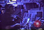 Image of Polaris submarine United States USA, 1965, second 9 stock footage video 65675054555