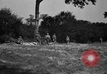 Image of United States troops France, 1944, second 7 stock footage video 65675054559