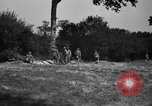 Image of United States troops France, 1944, second 9 stock footage video 65675054559