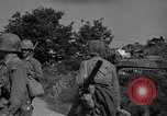 Image of United States troops France, 1944, second 2 stock footage video 65675054560