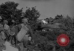 Image of United States troops France, 1944, second 6 stock footage video 65675054560