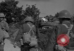 Image of United States troops France, 1944, second 10 stock footage video 65675054560