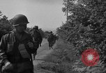 Image of United States troops France, 1944, second 12 stock footage video 65675054560