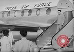 Image of Jawahar Lal Nehru India, 1960, second 6 stock footage video 65675054565
