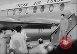 Image of Jawahar Lal Nehru India, 1960, second 8 stock footage video 65675054565
