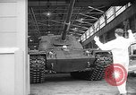 Image of M-60 Medium Tank Delaware United States USA, 1960, second 9 stock footage video 65675054566