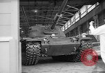 Image of M-60 Medium Tank Delaware United States USA, 1960, second 10 stock footage video 65675054566
