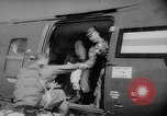 Image of Sky divers Fort Bragg North Carolina USA, 1960, second 6 stock footage video 65675054567