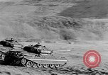 Image of British Centurion Mk 3 tank United Kingdom, 1953, second 7 stock footage video 65675054571