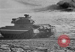 Image of British Centurion Mk 3 tank United Kingdom, 1953, second 9 stock footage video 65675054571