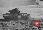 Image of British Centurion Mk 3 tank United Kingdom, 1953, second 11 stock footage video 65675054571