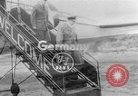 Image of Admiral Arthur Radford Germany, 1953, second 1 stock footage video 65675054572