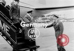 Image of Admiral Arthur Radford Germany, 1953, second 2 stock footage video 65675054572