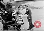 Image of Admiral Arthur Radford Germany, 1953, second 3 stock footage video 65675054572