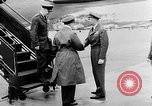 Image of Admiral Arthur Radford Germany, 1953, second 4 stock footage video 65675054572