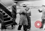 Image of Admiral Arthur Radford Germany, 1953, second 5 stock footage video 65675054572