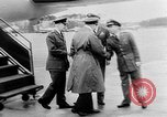 Image of Admiral Arthur Radford Germany, 1953, second 6 stock footage video 65675054572