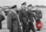 Image of Admiral Arthur Radford Germany, 1953, second 7 stock footage video 65675054572