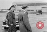 Image of Admiral Arthur Radford Germany, 1953, second 10 stock footage video 65675054572