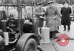 Image of Admiral Arthur Radford Germany, 1953, second 11 stock footage video 65675054572