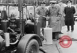Image of Admiral Arthur Radford Germany, 1953, second 12 stock footage video 65675054572