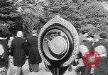 Image of Emperor Hirohito Tokyo Japan, 1953, second 7 stock footage video 65675054574