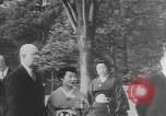 Image of Emperor Hirohito Tokyo Japan, 1953, second 11 stock footage video 65675054574