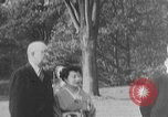 Image of Emperor Hirohito Tokyo Japan, 1953, second 12 stock footage video 65675054574