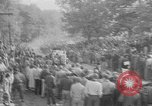 Image of college crowd Atlanta Georgia USA, 1953, second 5 stock footage video 65675054575