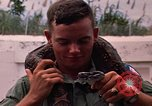 Image of United States soldier Panama, 1969, second 11 stock footage video 65675054578