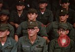 Image of instructor Fort Sherman Panama, 1969, second 3 stock footage video 65675054605