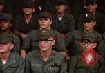 Image of instructor Fort Sherman Panama, 1969, second 4 stock footage video 65675054605