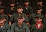 Image of instructor Fort Sherman Panama, 1969, second 9 stock footage video 65675054605