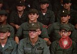 Image of instructor Fort Sherman Panama, 1969, second 10 stock footage video 65675054605