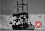 Image of Richard Evelyn Byrd Antarctica, 1928, second 2 stock footage video 65675054610