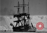 Image of Richard Evelyn Byrd Antarctica, 1928, second 3 stock footage video 65675054610