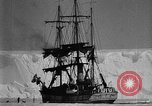 Image of Richard Evelyn Byrd Antarctica, 1928, second 4 stock footage video 65675054610