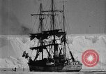 Image of Richard Evelyn Byrd Antarctica, 1928, second 5 stock footage video 65675054610