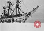 Image of Richard Evelyn Byrd Antarctica, 1928, second 7 stock footage video 65675054612
