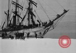 Image of Richard Evelyn Byrd Antarctica, 1928, second 8 stock footage video 65675054612