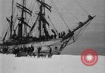 Image of Richard Evelyn Byrd Antarctica, 1928, second 9 stock footage video 65675054612
